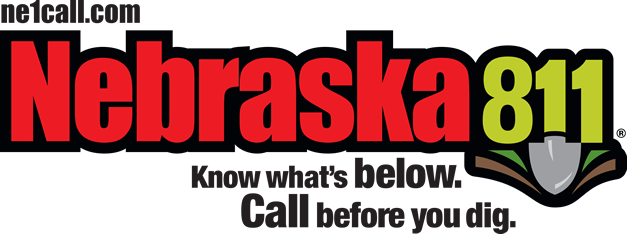 Nebraska811 Logo